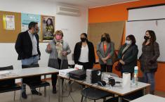 El Gobierno de Castilla-La Mancha lleva a cabo en Ciudad Real seis proyectos de inclusión social con la Fundación Secretariado Gitano