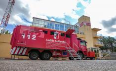 El Gobierno de Castilla-La Mancha activa el Plan de Emergencias de Transporte de Mercancías Peligrosas, en fase de alerta