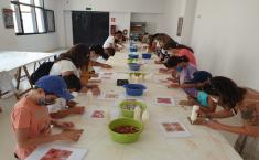 Las actividades programadas por el Gobierno regional durante la II Semana de la Arqueología han llegado a más de 145.000 personas