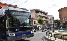 El Gobierno regional pone en marcha una aplicación digital para la comercialización previa de billetes y bonos en la línea Miguelturra-Ciudad Real