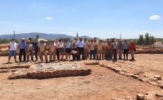 El Gobierno de Castilla-la Mancha apuesta por el desarrollo turístico de Ciudad Real a través de la Recualificación y la inserción profesional para el Empleo