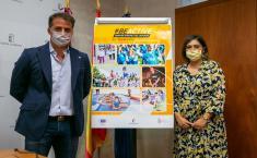El Gobierno regional recupera actividades presenciales en la Semana Europea del Deporte, que se celebrará del 23 al 30 de septiembre