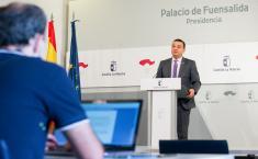 Rueda de prensa del Consejo de Gobierno, 21 de septiembre (Agricultura)
