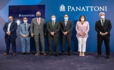 """Inauguración del nuevo centro logístico """"Panattoni Park Torija I"""" (Economía)"""