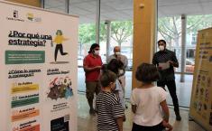 """""""Súmate al reto de la educación ambiental"""", una llamada del Gobierno de Castilla-La Mancha para promover los buenos hábitos medioambientales"""