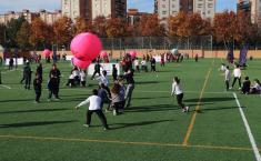 El Gobierno regional contribuye a la alfabetización física con una gama de oportunidades de práctica deportiva apropiada para el alumnado de entre 3 y 18 años