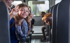 El Gobierno regional ha concedido 486 becas individuales para el transporte escolar por importe de más de 150.000 euros